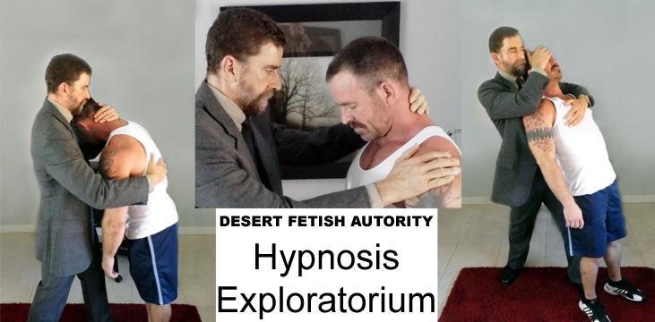 Hypno Exploratorium