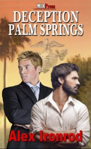 Deception - Palm Springs Book Cover