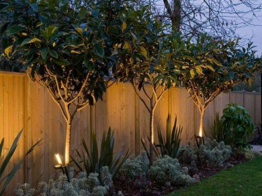 American Lawnscape Lighting Division