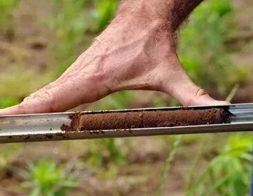 Soil Composition Testing