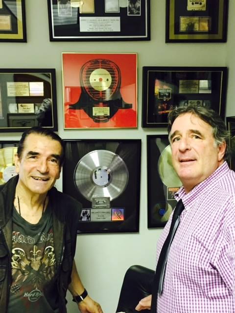 David Peel & Jeffrey E. Jacobson