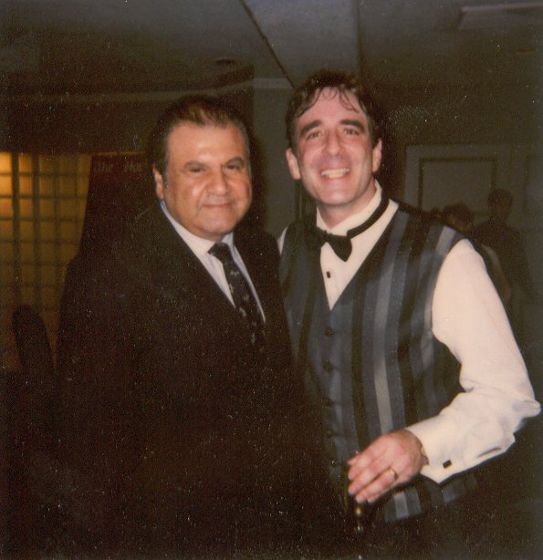 Pete Bennett & Jeffrey E. Jacobson