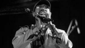 PJ Morton. Concord Music Hall. Photo by Kevin Baker @ImKevinBaker. Chicago, Il 2019