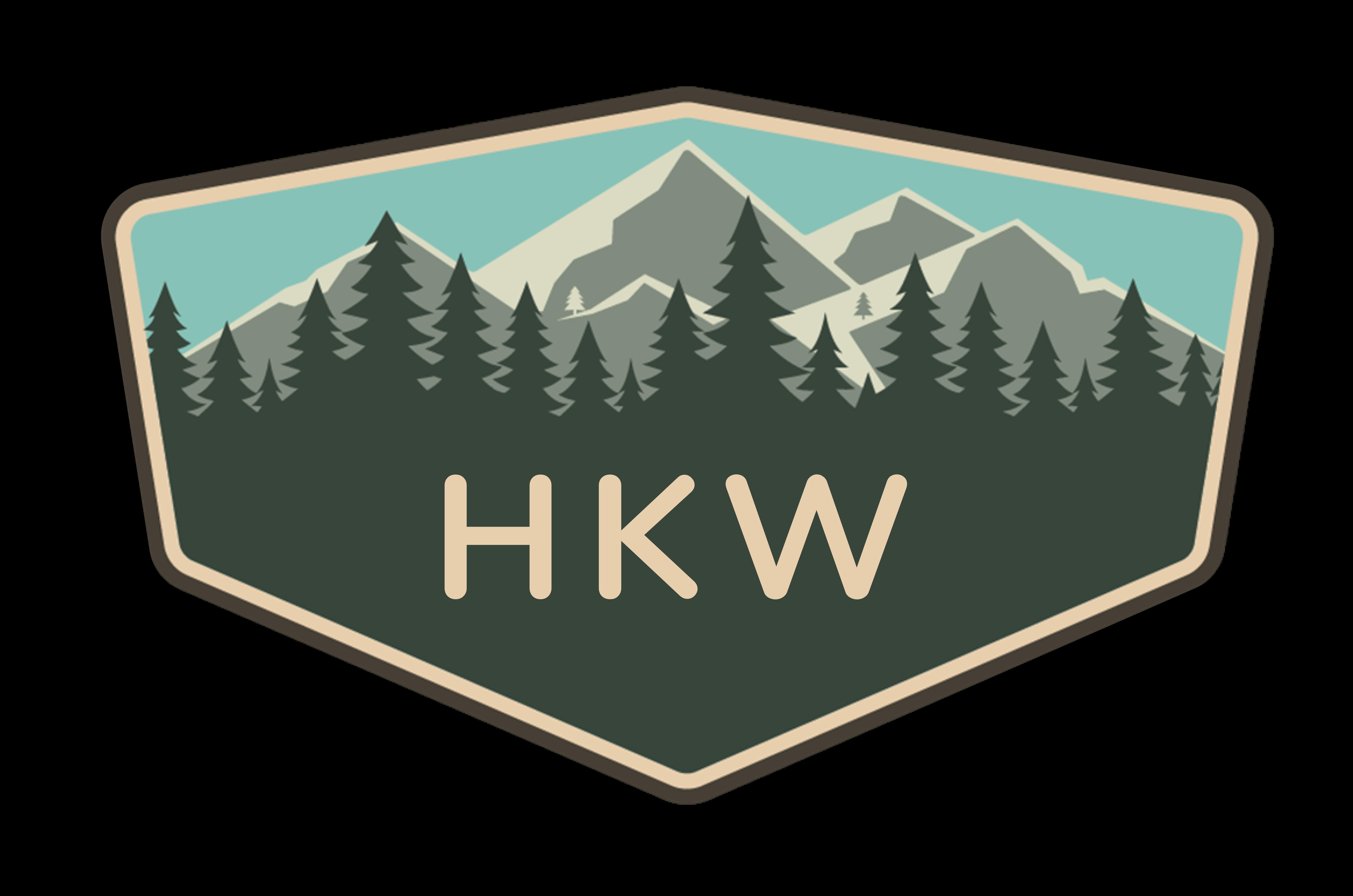 HKW Logo