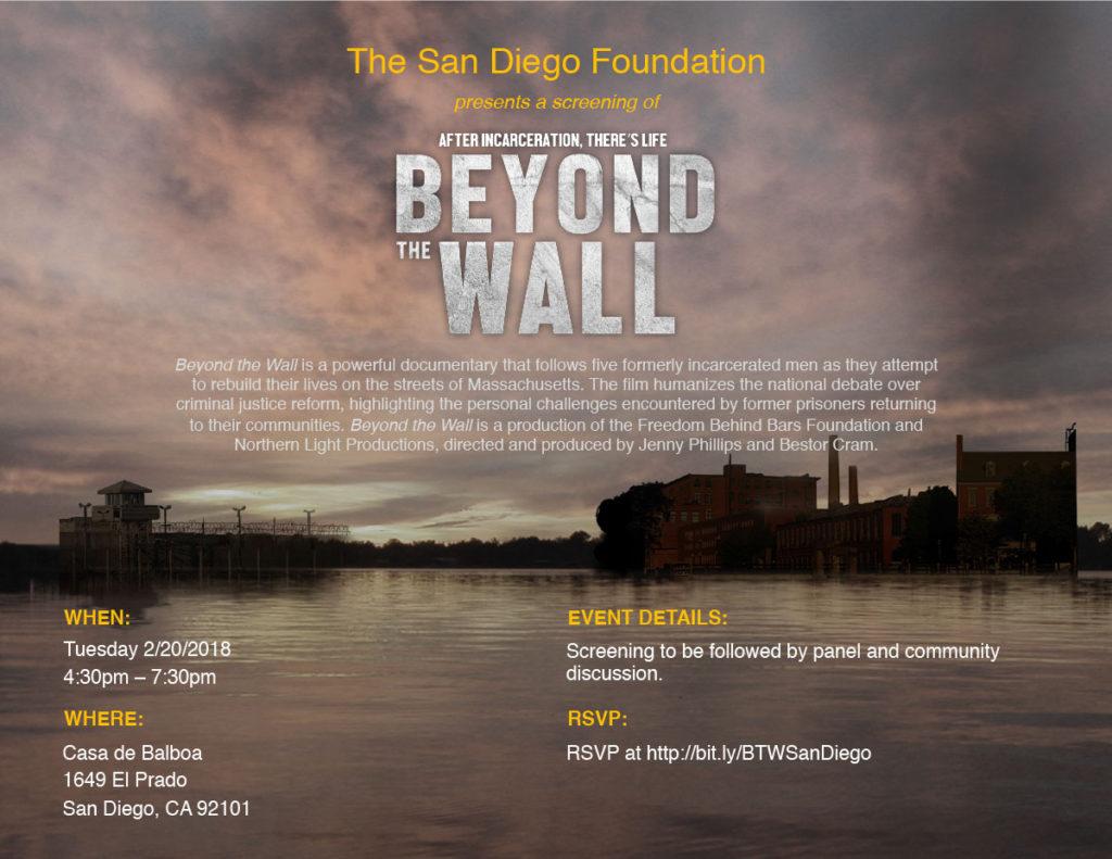 San Diego Screening