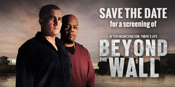 Beyond the Wall Save The Date