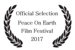 Peace On Earth Film Festival Official Selection