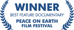 Peace On Earth Film Festival Winner