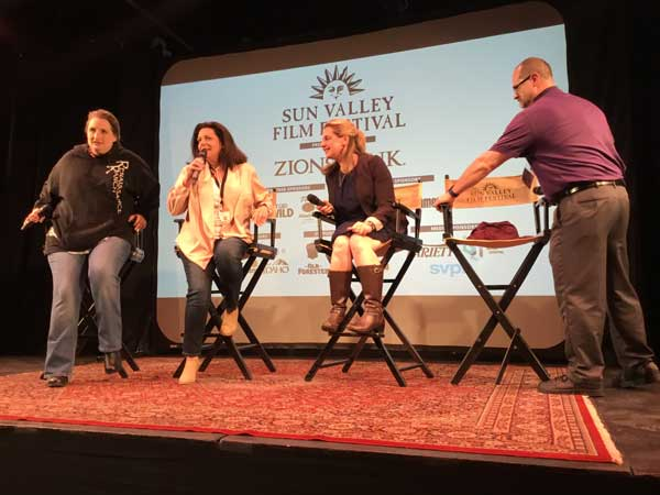 Sun Valley Film Festival
