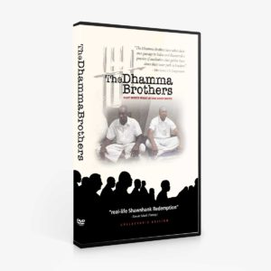 The Dhamma Brothers DVD