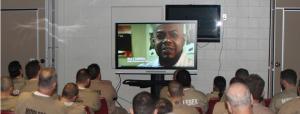 Middlesex Jail screening