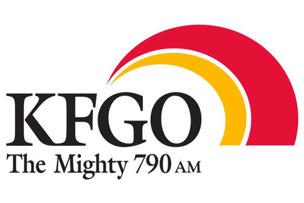 KFGO The Mighty 790 AM