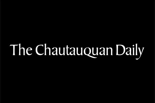 chautauquan daily
