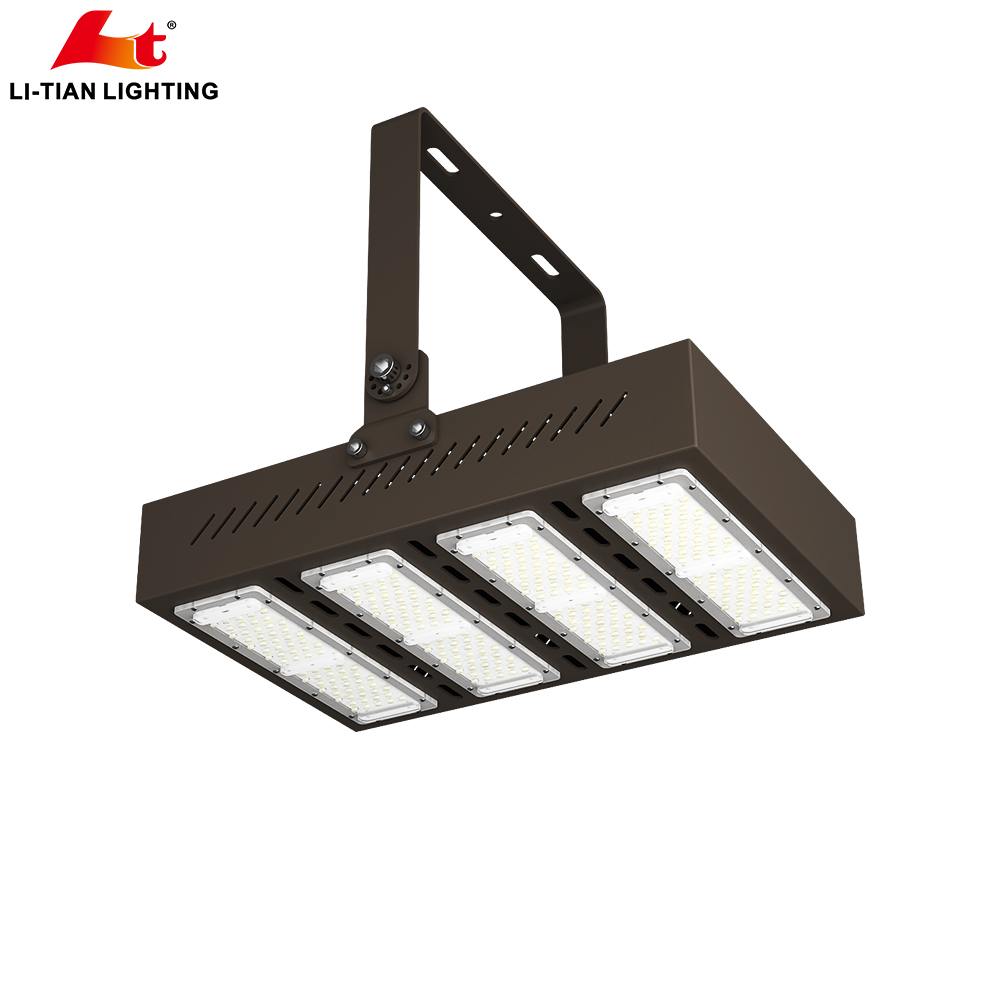 Shoebox Flood Light LT-T-115A-200W