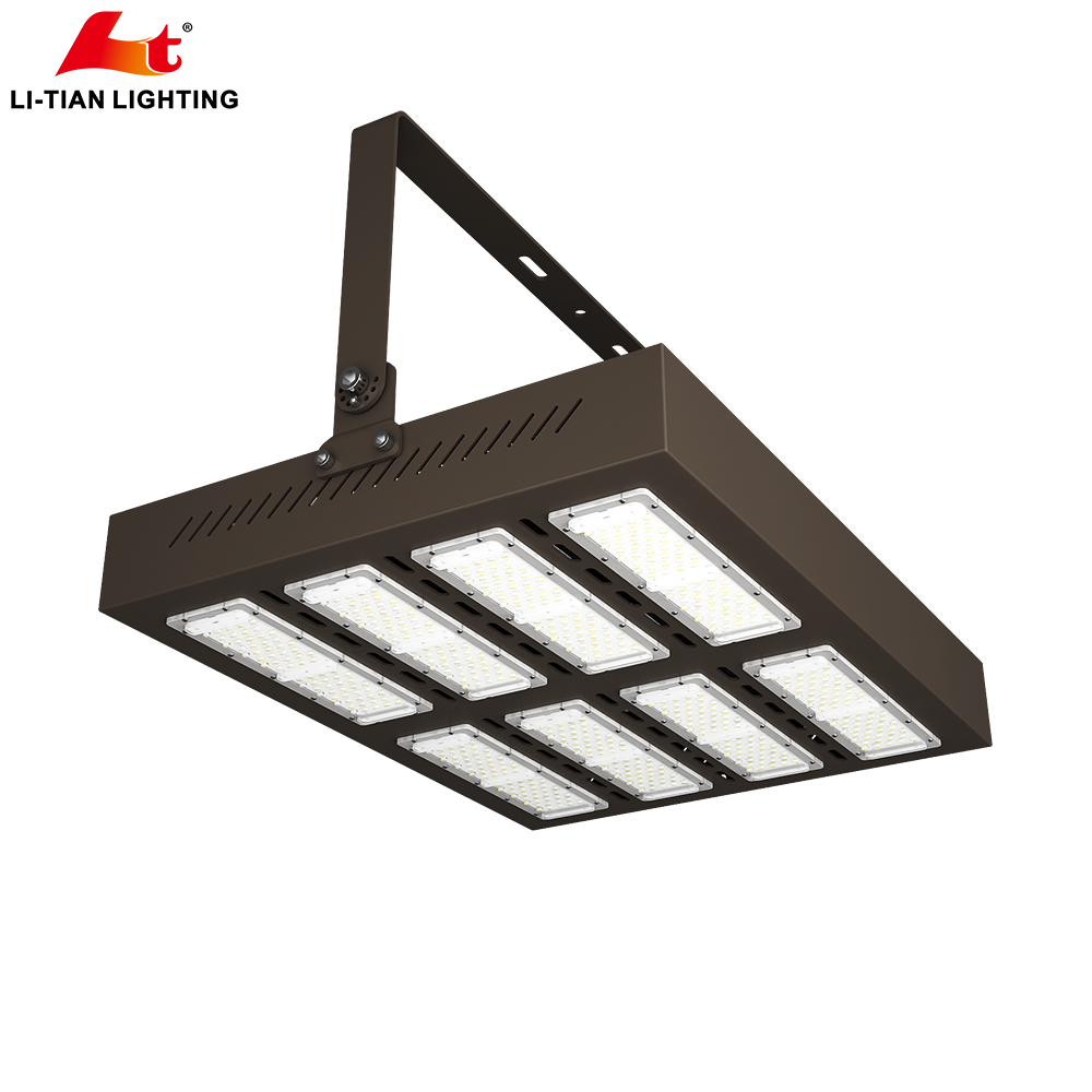 Shoebox Flood Light LT-T-115A-400W