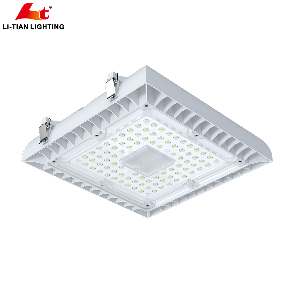 Low Bay Lighting LT-FC-40W