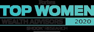 Forbes Top Woman Advisor 2020