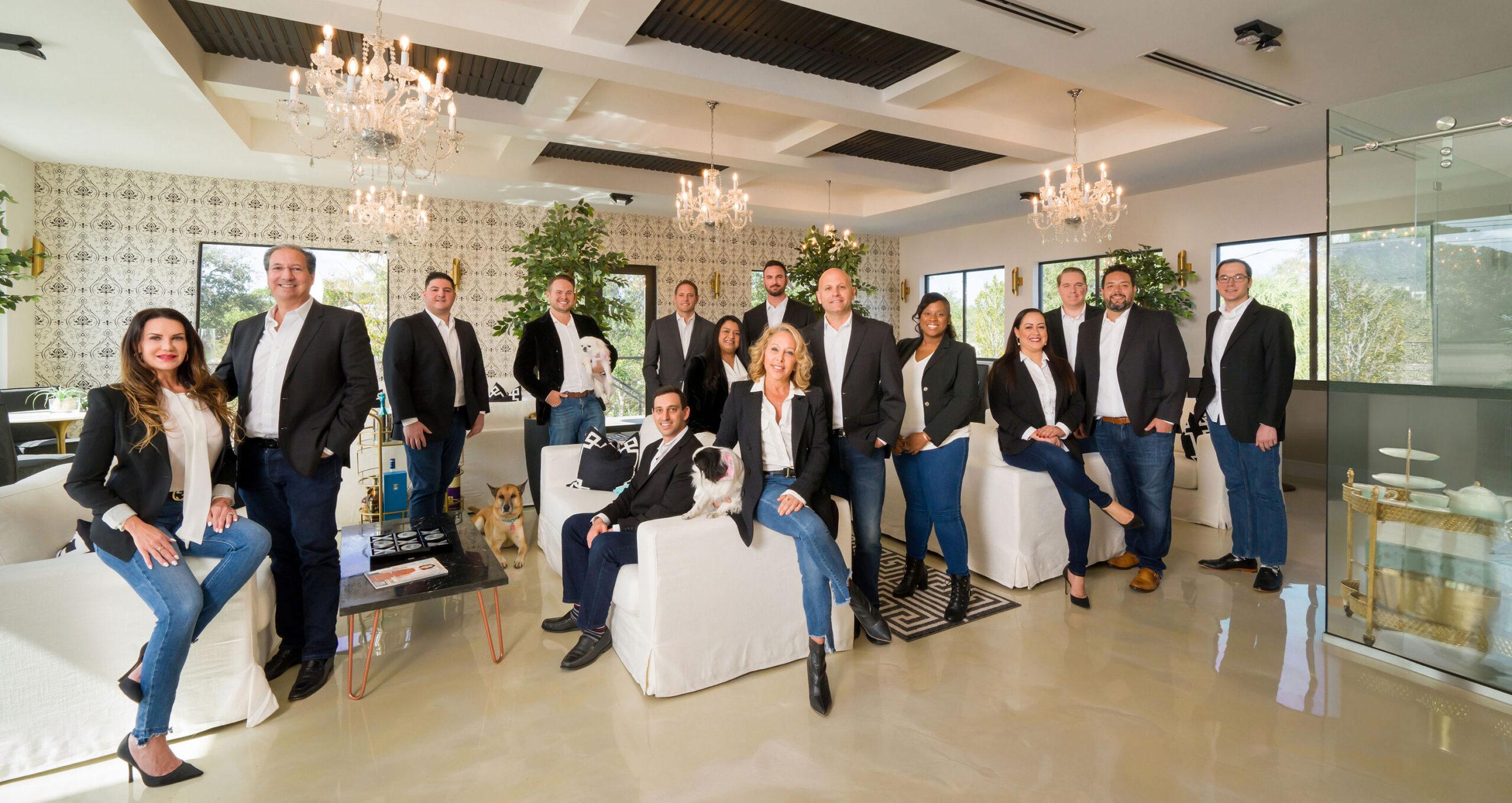 Fiori FG Team