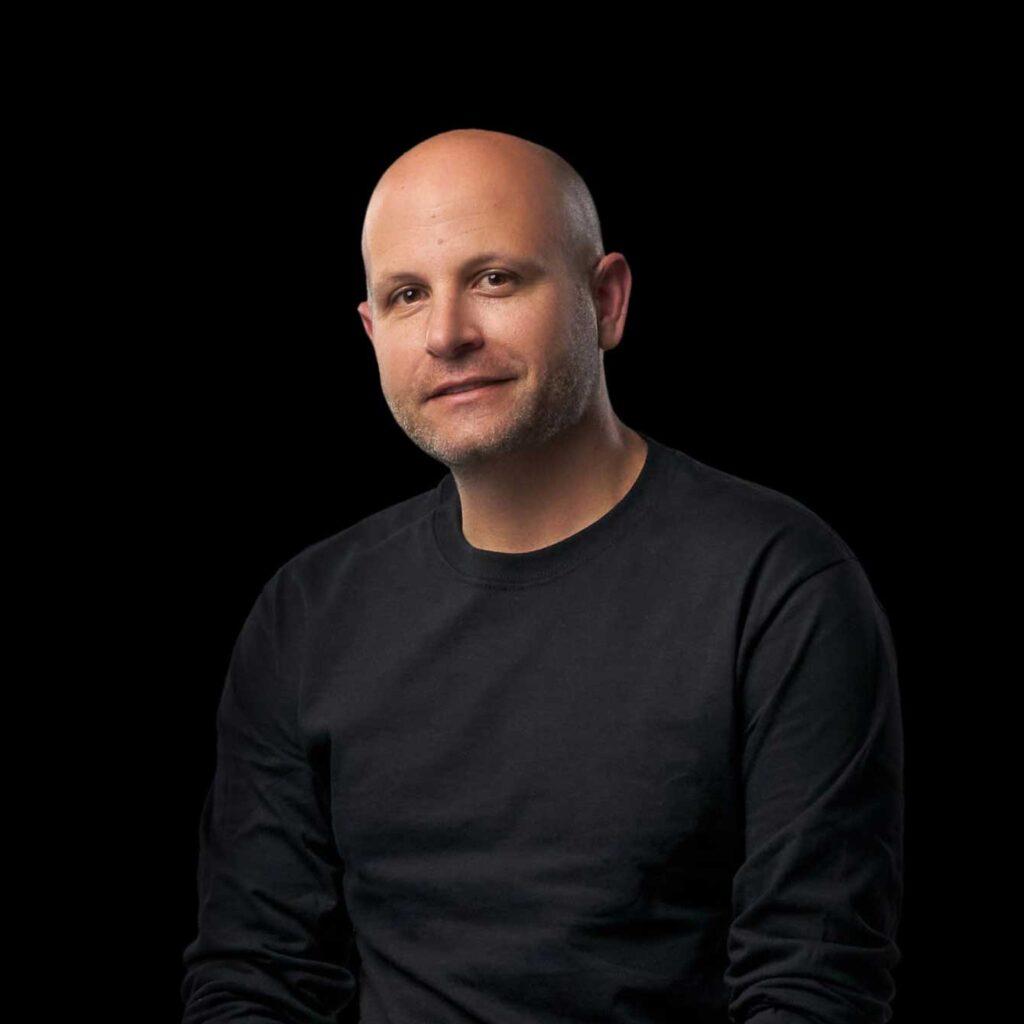 Scott Verlangieri