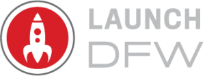 Launch DFW Logo - Dallas Startup News & texas technology info - Nolan Clemmons