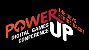 Power-Up Digital Games Conference II: The Devs Strike Back hosted by Jesse Collins of Zettabyte Marketing