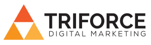 Triforce Digital Marketing Dallas SEO Agency DFW Social Media Company North Texas Web Design