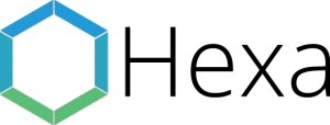 Hexa.ai Logo - Sales Prospecting Research & Personalization Tool
