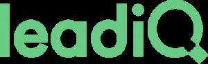 LeadIQ Logo - A Sales Prospecting Tool for Lead Generation