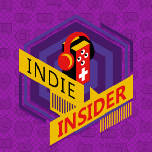 Indie Insider Game Development Podcast by Black Shell Media Daniel Doan