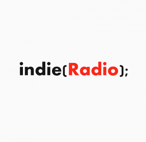 Indie Radio Podcast Logo Function by Bret Hudson