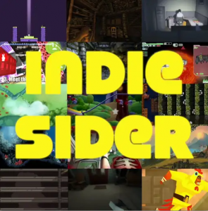 Indie Sider Game Development Podcast by Ken Gagne of Gamebits