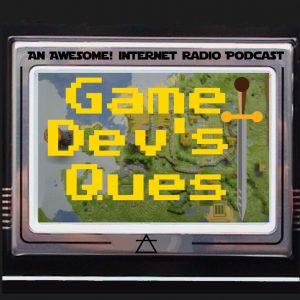 Game Dev's Quest Indie Development Podcast