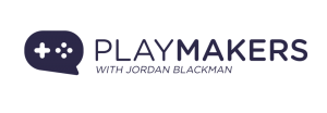 Playmakers Podcast by Jordan Blackman Bright Black Associates Video Game Industry