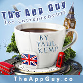 The App Guy Podcast by Paul Kemp Mobile Growth Hacking Startup
