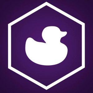 The Debug Log Logo - Game Development Podcast