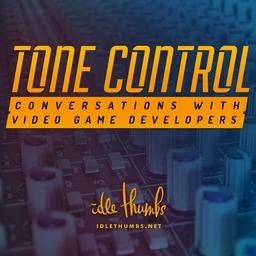 Tone Control Podcast Video Game Developers Steve Gaynor Fullbright Company