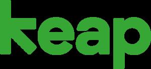 Keap Logo infusionsoft crm