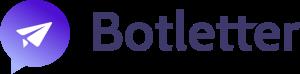 Botletter logo Facebook Messenger Newsletters & drip campaigns
