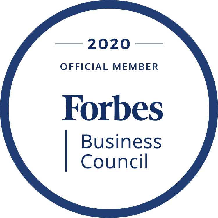 Forbes Business Council 2020