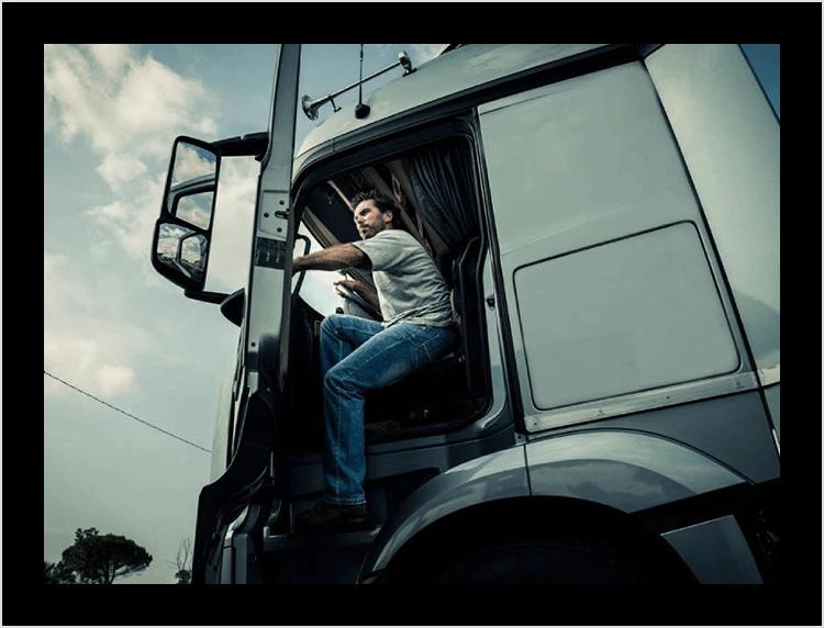 Atrix Trucking Corp.