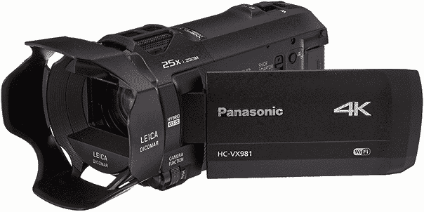 Best mid-range camera when in comes to capturing your lectures or classes