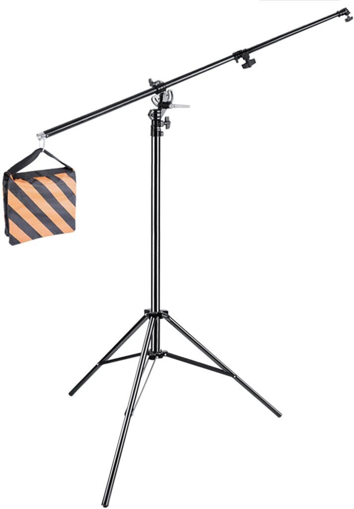 tripod stand for best camera for overhead video