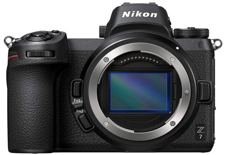 Nikon Z7 is one of our top picks.