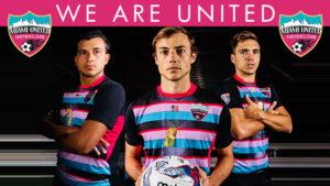 MIami United Soccer