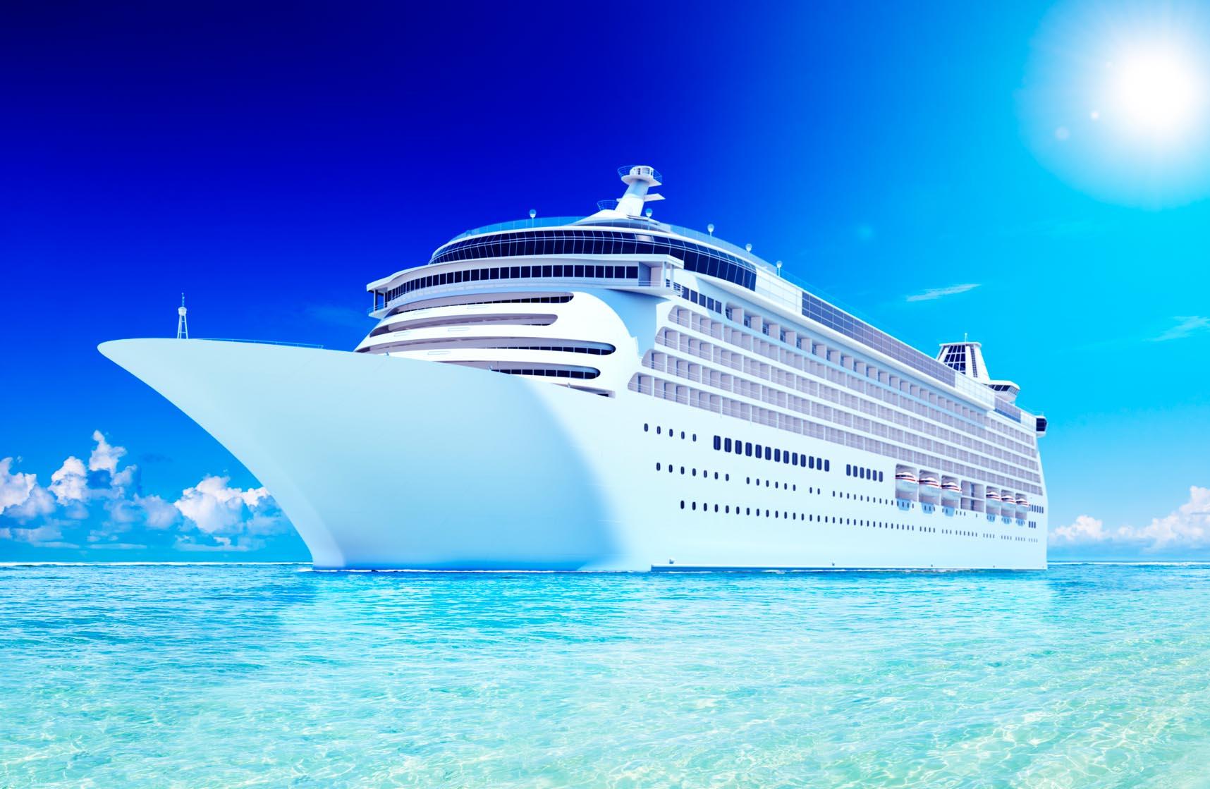 Cruise Line Stocks Sinking in Choppy Waters