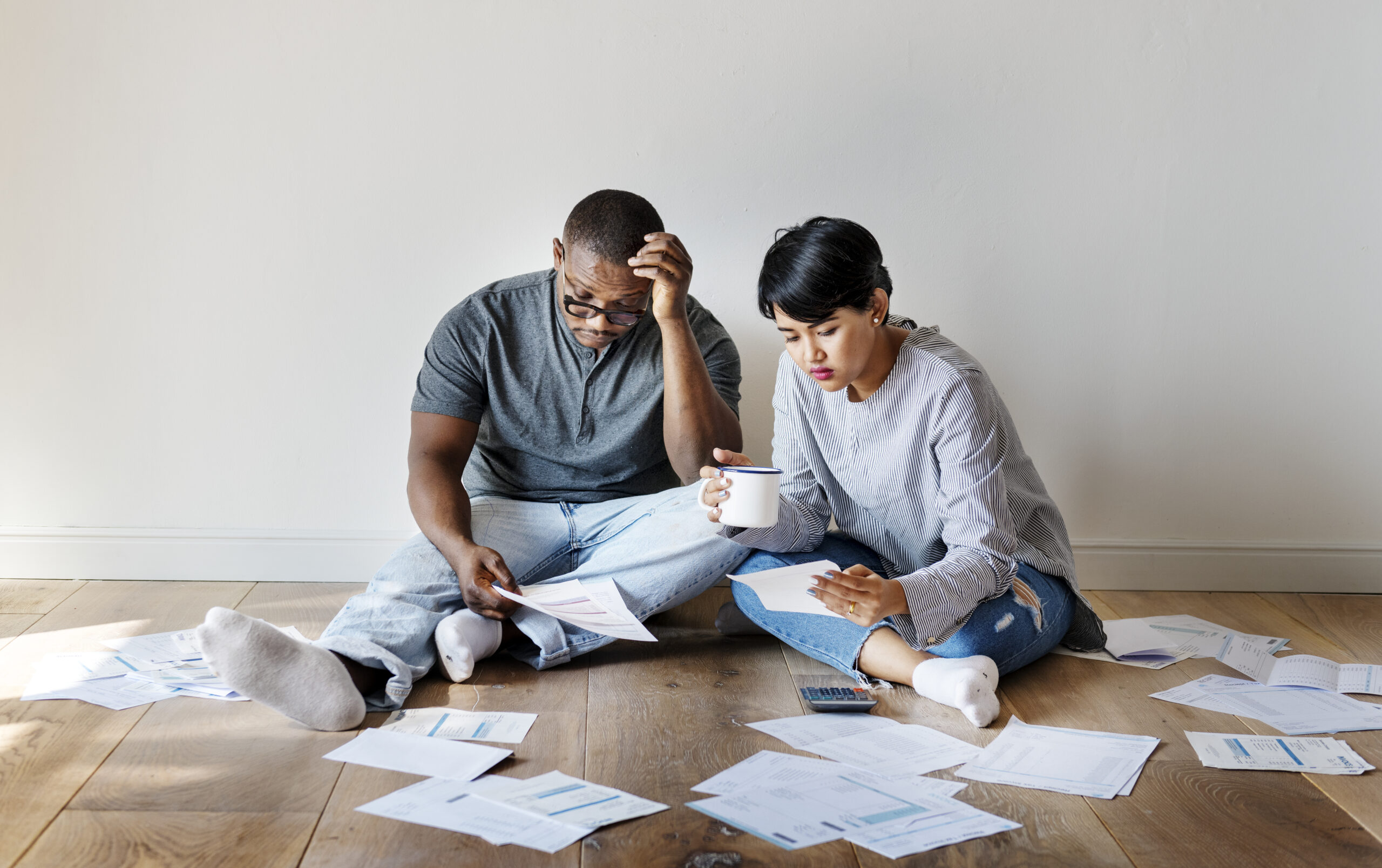 """Necessary Conversations: What is our """"Real"""" Family Plan?"""