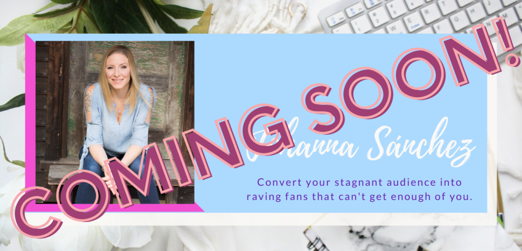 Cover page - coming soon