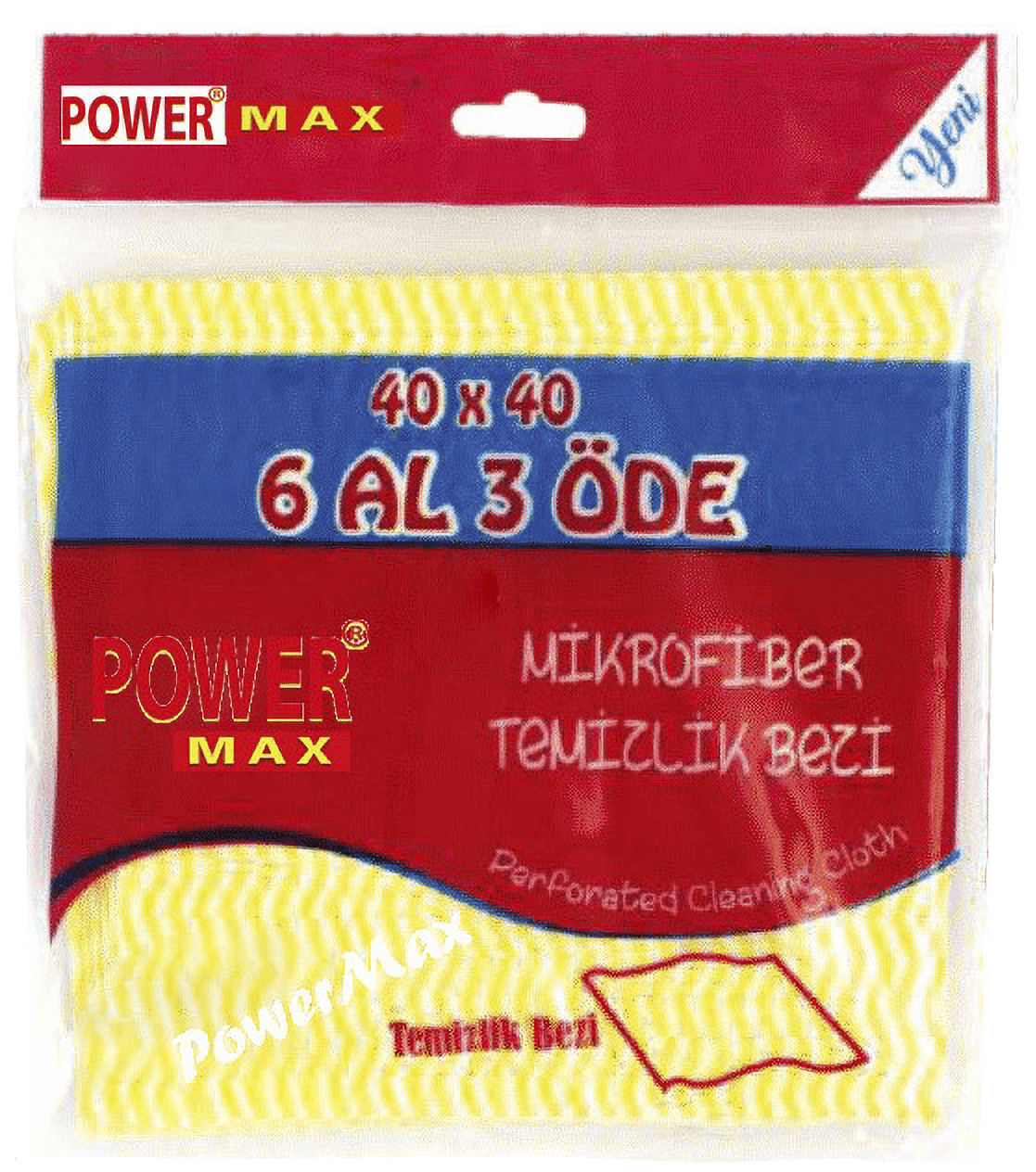 Cloth-40x40-Eco