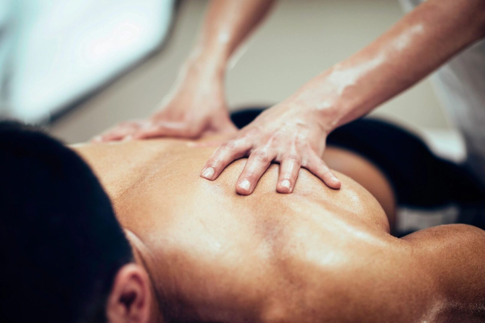 Active Rehabilitation and Chiropractic
