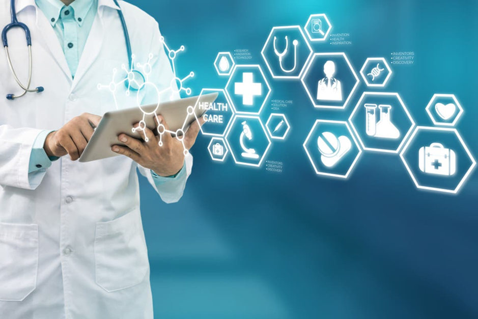 Artificial Intelligence Supports Healthcare Needs